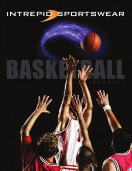 basketball catalog