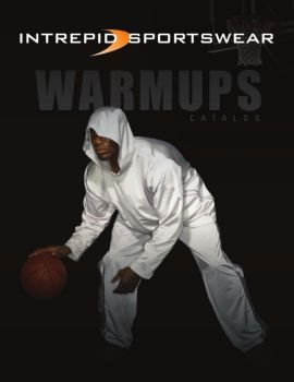warmups catalog